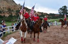 *Hoedown* Horses for Hope 14 June 2014